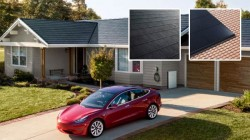 Tesla Launches Solar Glass Roof Which Can Be Installed In Eight Hours