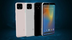 Google Pixel 4 Series Pricing Tipped Online Ahead Of October 15 Launch