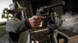 Red Dead Redemption 2 PC Minimum And Recommended Specifications Out