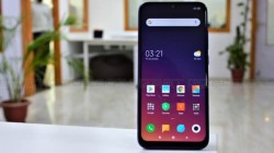 Xiaomi Redmi Note 7, Redmi Note 7S MIUI 11 Update Released In India