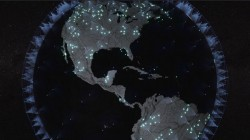 SpaceX Pitches Additional 30,000 Satellites For Starlink
