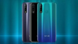 vivo Grand Diwali Fest Offers: Exciting Discounts on vivo Z1x, Z1 Pro, U10 and V15