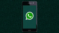 WhatsApp's Dark Mode Coming Soon With Other Features
