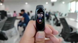 Xiaomi Mi Band 4 Gets A Feature To Customize Auto Screen Off Timer