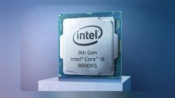 Intel To Launch Its Super-Efficient 5.0GHz Core i9-9900KS CPU On October 30