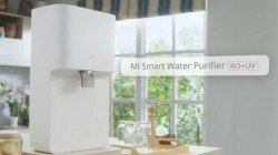 Xiaomi Mi Smart Water Purifier Review: IoT-Enabled Water Purifier For Smart Homes