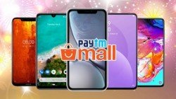 Paytm Mall Diwali Offers On Smartphones