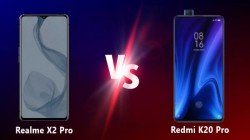 Realme X2 Pro Vs Redmi K20 Pro: Which One Offers A Lot?