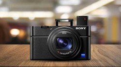 Sony Cyber-Shot RX100 VII With Alpha 9 Technology Launched In India