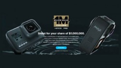 GoPro Announces Million Dollar Challenge For Hero 8 Black And Max Users