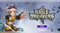 Epic Games Releases New Battle Breakers Game For Smartphones