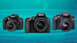 Best DSLR Cameras For Beginners Available Under Rs. 30,000 In India