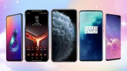Buying Guide: Best High-End Smartphones On EMI In November 2019