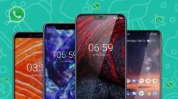 Best Nokia Smartphones Under Rs. 10,000 That Support WhatsApp