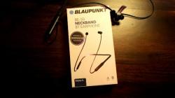 Blaupunkt BE-50 Review: Lightweight Bluetooth Earphones Ideal For Workout