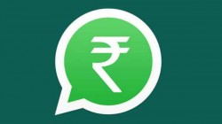 Here's Why WhatsApp Pay May Not Go Live In India