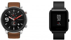 Huami Amazfit Bip Lite, Verge Lite and GTR 47.2mm Now Available On Reliance Digital Stores