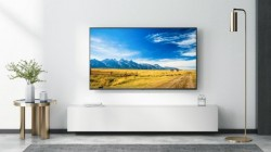 Huawei Smart Screen V75 TV, Sound X Smart Speaker Launched