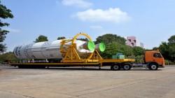 ISRO To Soon Launch Cartosat-3 Satellite To Boost Border Surveillance