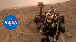 NASA Rover Observes Change In Oxygen Levels On Mars - Is Life Possible?