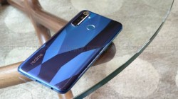 Grab Realme 5 With Quad Cameras At Lucrative Discounts On Flipkart