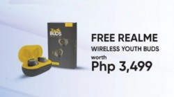 Realme Wireless Youth Buds India Launch Likely Pegged For November 20