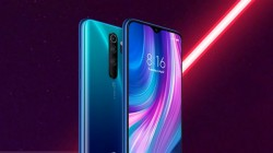 Redmi Note 8 Pro Electric Blue Variant Announced For Black Friday Sale