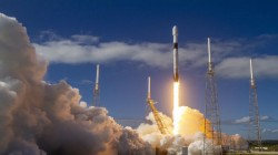 SpaceX One Step Closer To Accomplishing Starlink Project: Launches 60 New Satellites