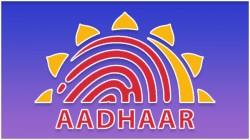 UIDAI mAadhar App Update Brings Enhanced Security Features