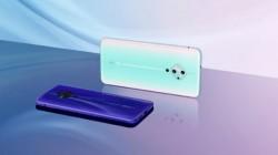 Vivo S5 Renders Leak, Show Two Color Options