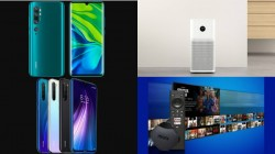 Week 45, 2019 Launch Roundup: Vivo Y5s, Xiaomi Mi Note...