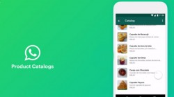 WhatsApp Business App Gets Catalog Feature, No More Annoying Product Photos