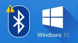 How To Fix Bluetooth Connecting Working Issue On Windows 10