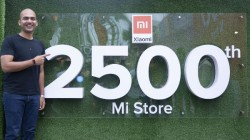 Xiaomi Becomes Largest Exclusive Retail Network In India; Opens Its 2500th Mi Store