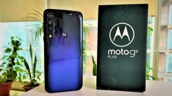 Moto G8 Plus Review: Decent Smartphone With Versatile Camera Features