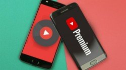 YouTube Premium, YouTube Music Premium Prepaid Plans Launched In India