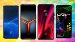 Best Affordable Flagship Smartphones Of The Year 2019