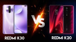 Is Redmi K30 A Worthy Upgrade Over Redmi K20?