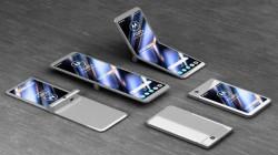 Motorola Razr 2020 Patent Hints At Modular Component Designs