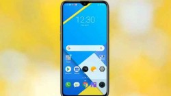 Realme C2 Receives December Security Patch, Dark Mode