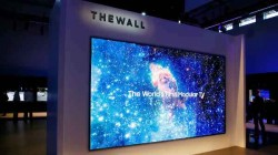 Samsung Launched The Wall LEDs From Rs 3.5 Crore, In India
