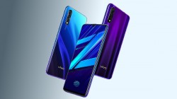Vivo Z1 Pro, Z1x Available With Rs. 1,000 Discount: Price, Offers, And Specifications