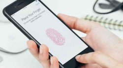 Apple iPhones To Get Qualcomm's Ultrasonic In-Display Fingerprint Scanners?