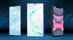 Best Premium Flagship Smartphones Of The Year 2019