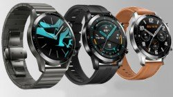 Huawei Watch GT 2 Launched In India Starting From Rs. 14,990