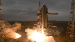 ISRO Gearing Up To Launch Risat Satellite For Border Surveillance On December 11