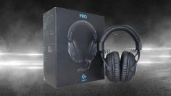 Logitech G Pro Gaming Headset Review: Best Gear For Gamers