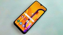 Samsung Galaxy M31 With Android 10, 6GB RAM Stops By Geekbench