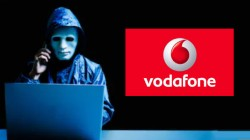 Man Duped Over Rs. 3 Lakh Via Fake Vodafone Customer Care Agent