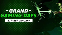 Amazon Grand Gaming Days 2020: Amazing Deals On Gaming Laptops and Accessories